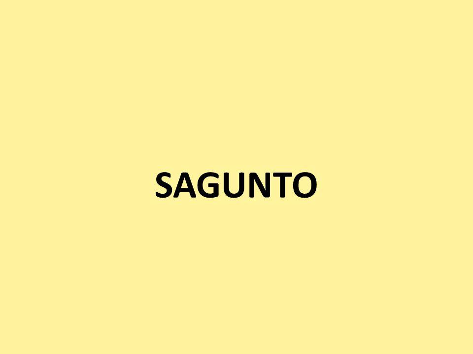 SAGUNTO