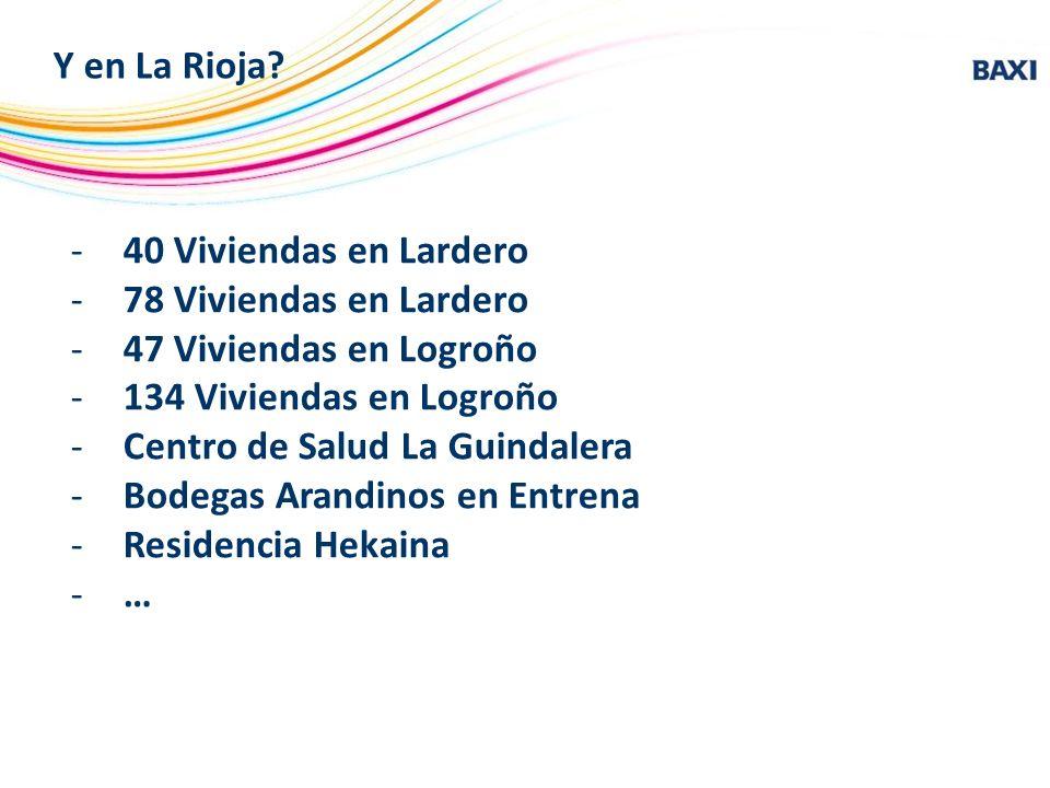 Centro de Salud La Guindalera Bodegas Arandinos en Entrena
