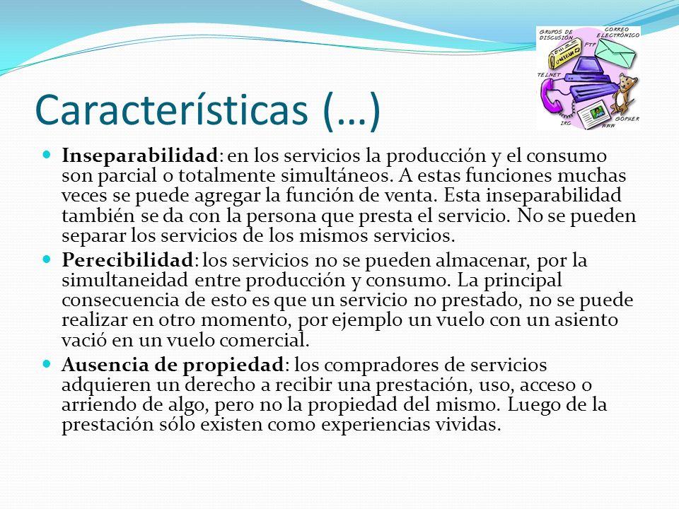 Características (…)