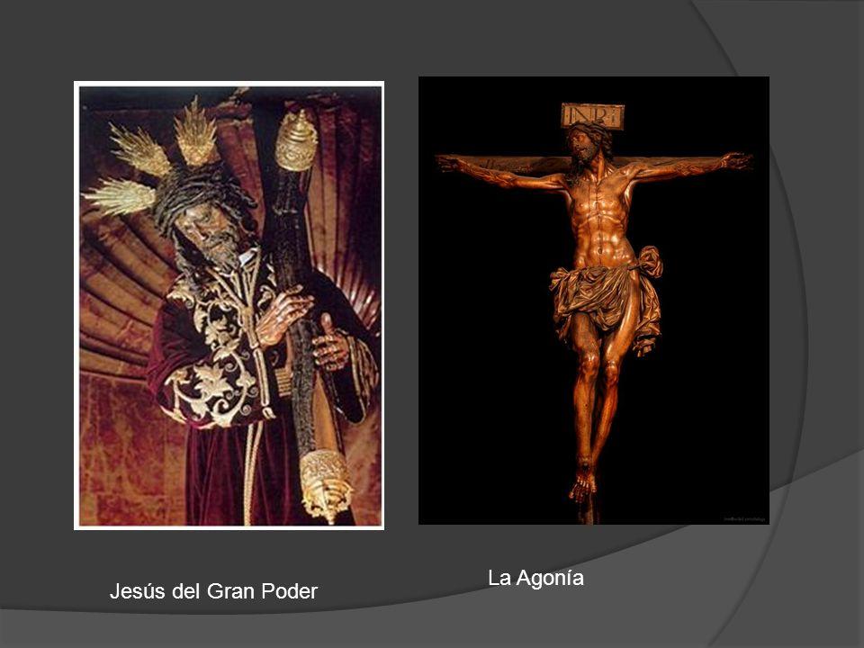 La Agonía Jesús del Gran Poder