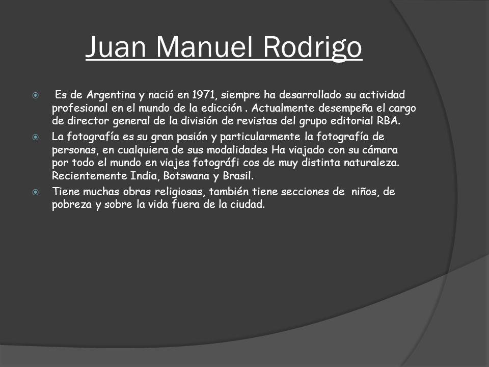 Juan Manuel Rodrigo