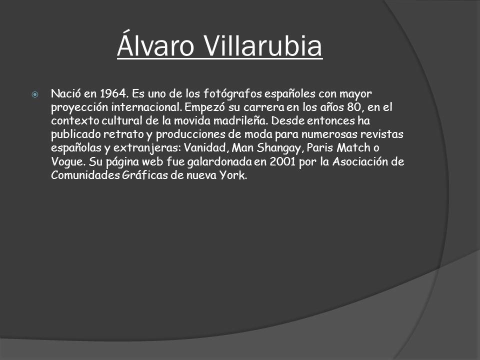 Álvaro Villarubia
