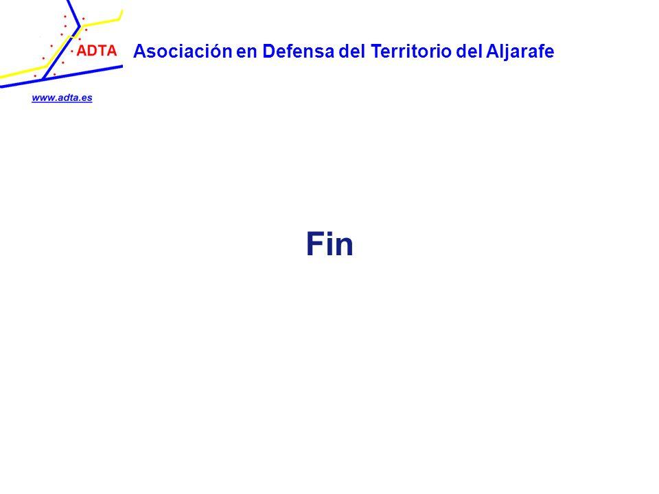 Asociación en Defensa del Territorio del Aljarafe