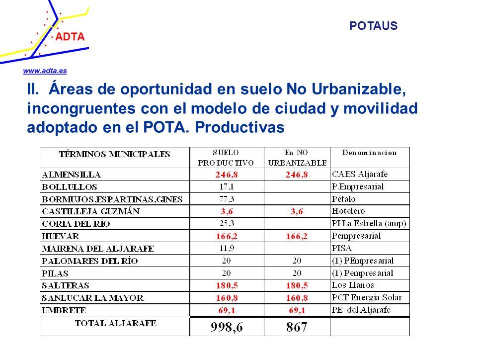 POTAUS II.