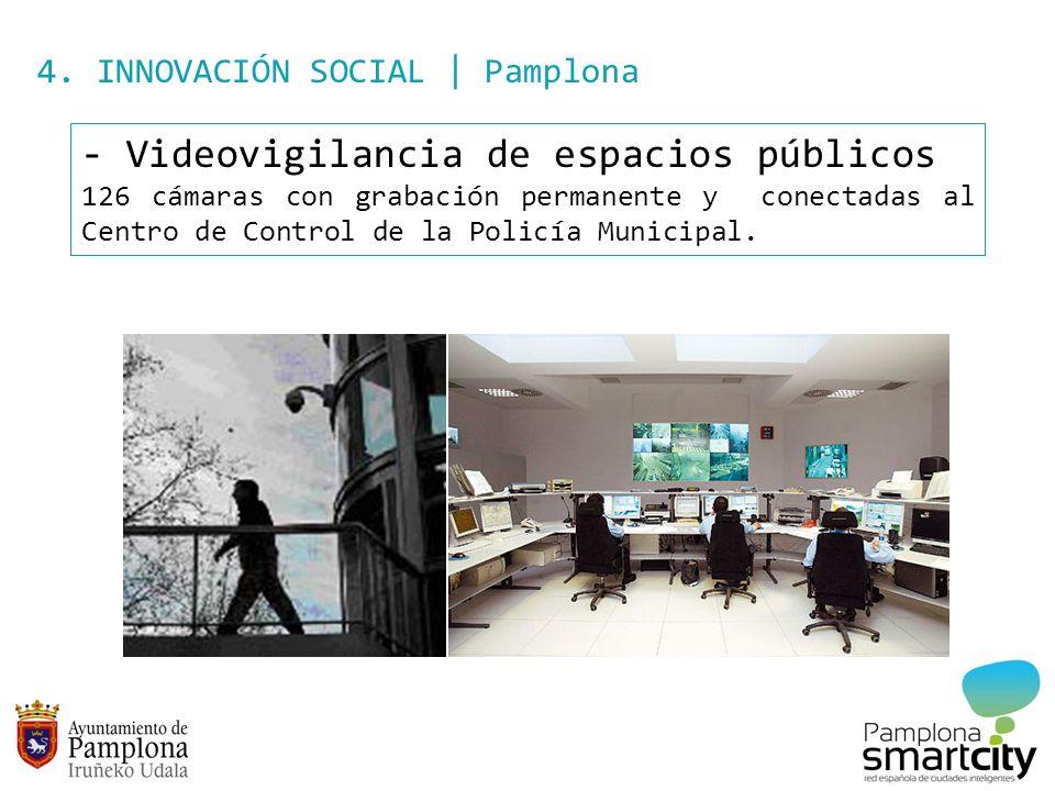Videovigilancia de espacios públicos