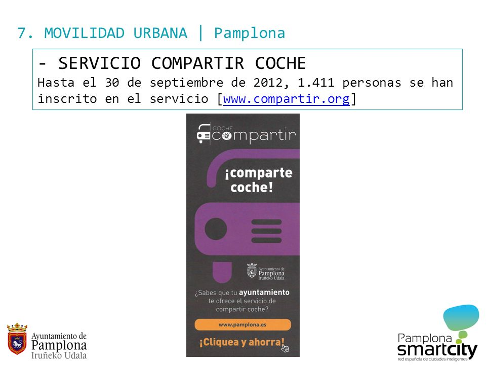 SERVICIO COMPARTIR COCHE