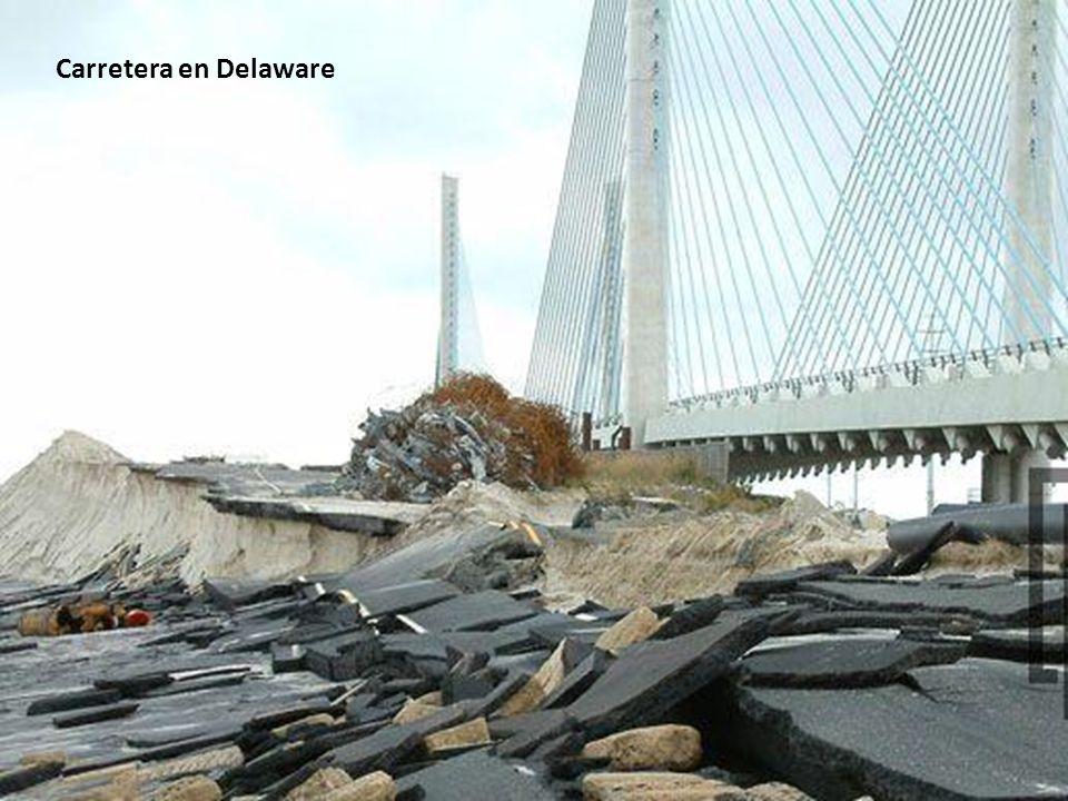 Carretera en Delaware