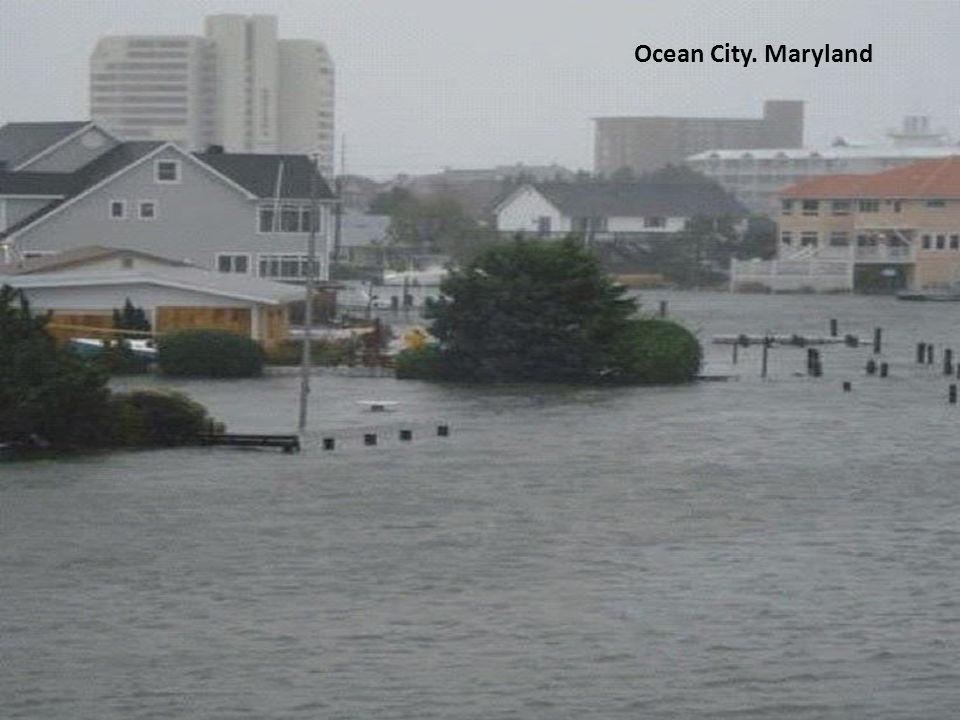 Ocean City. Maryland