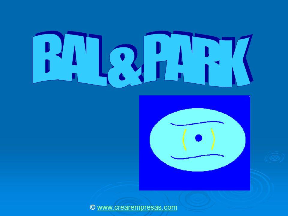 BAL & PARK © www.crearempresas.com