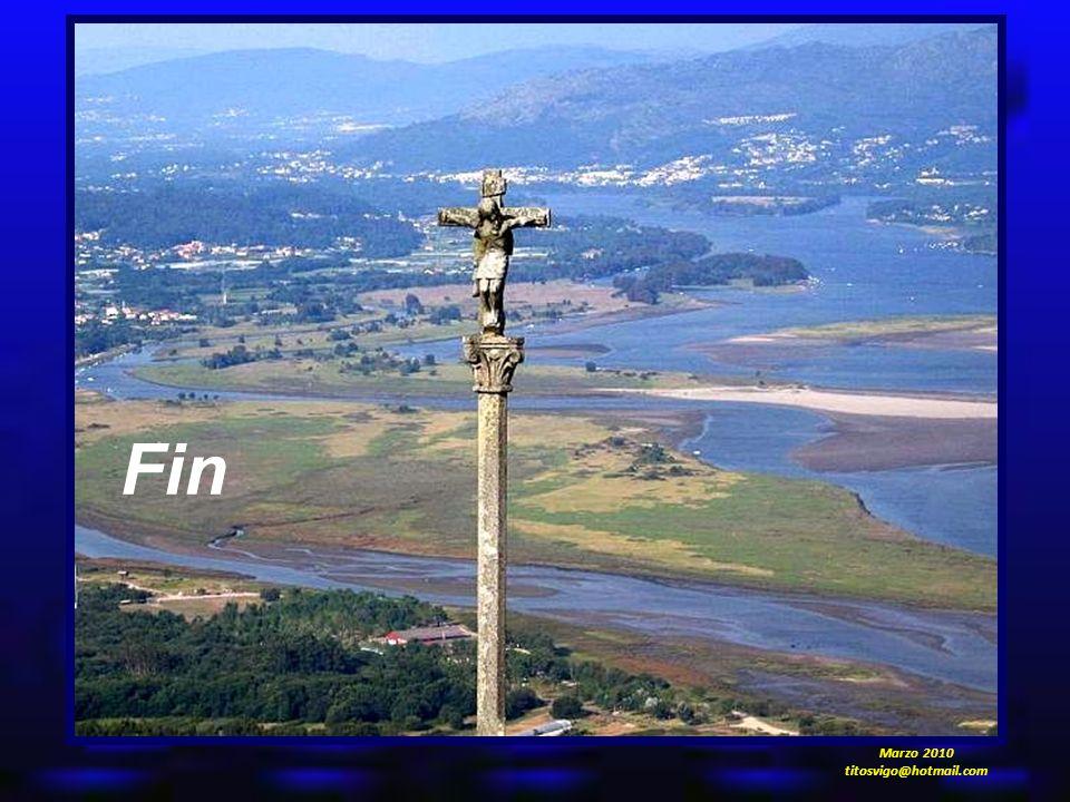 Marzo 2010 titosvigo@hotmail.com