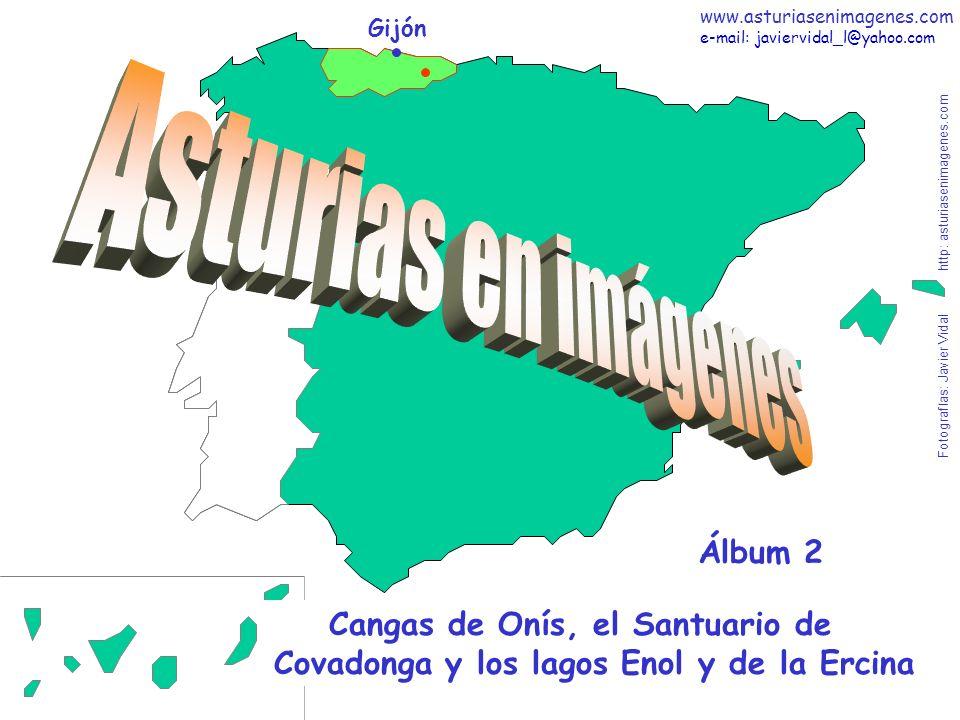 Asturias en imágenes Álbum 2