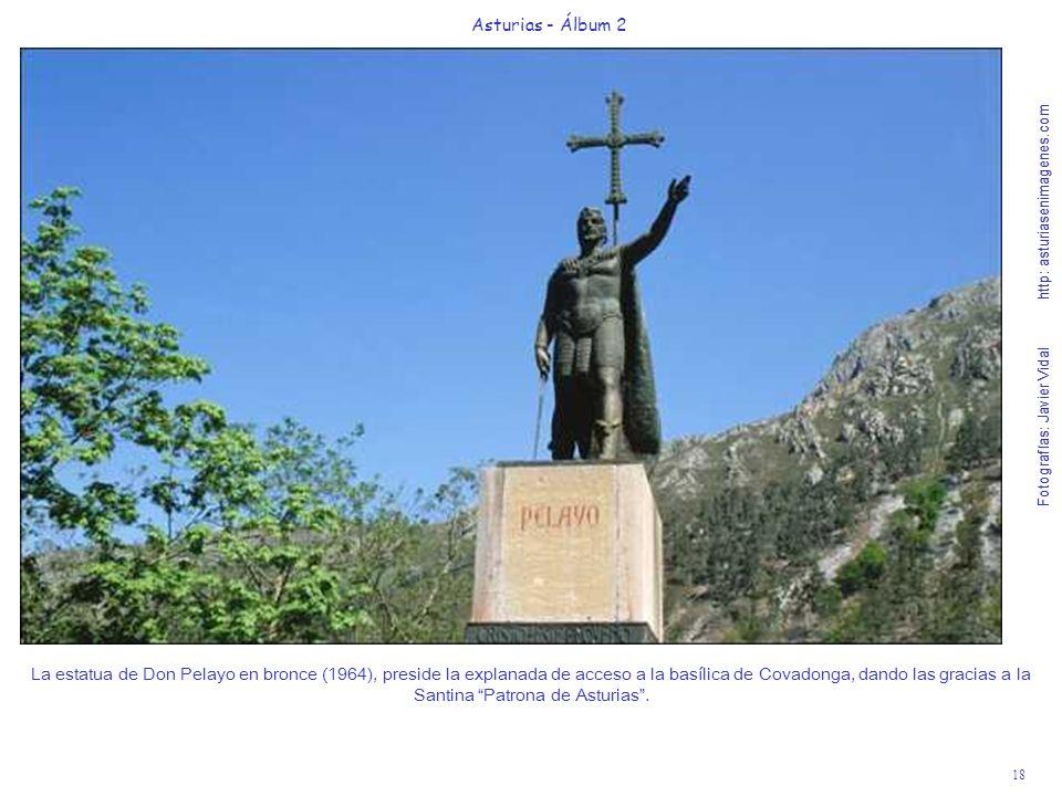 Asturias - Álbum 2