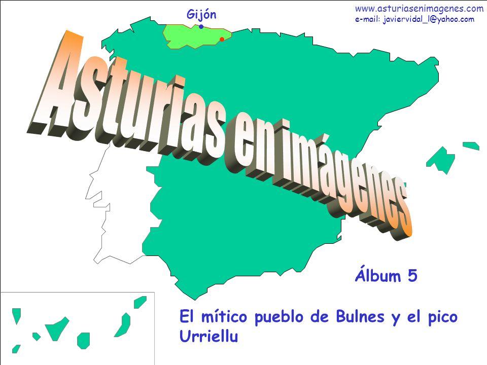 Asturias en imágenes Álbum 5