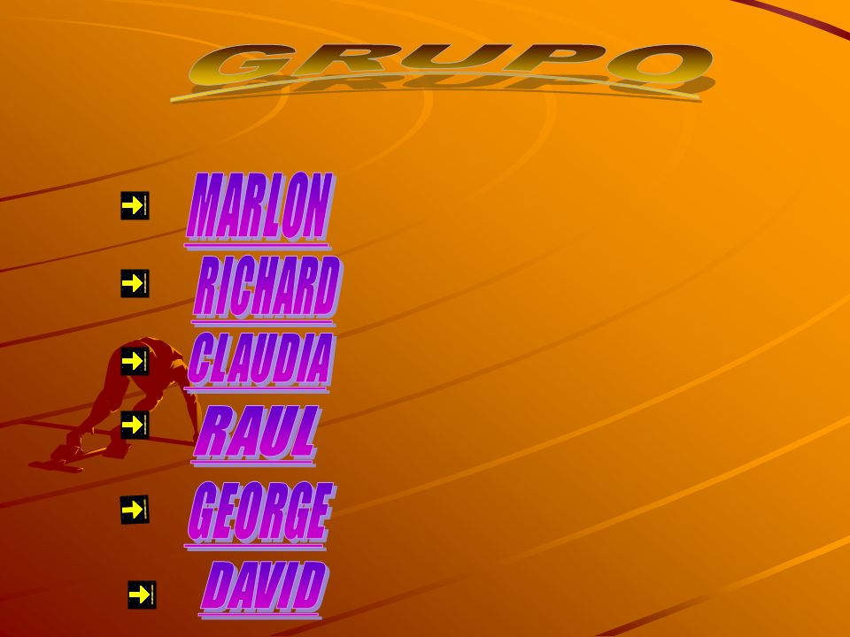 GRUPO MARLON RICHARD CLAUDIA RAUL GEORGE DAVID