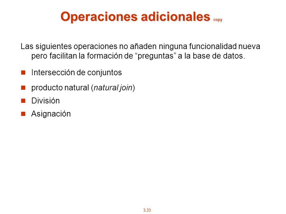 Operaciones adicionales copy