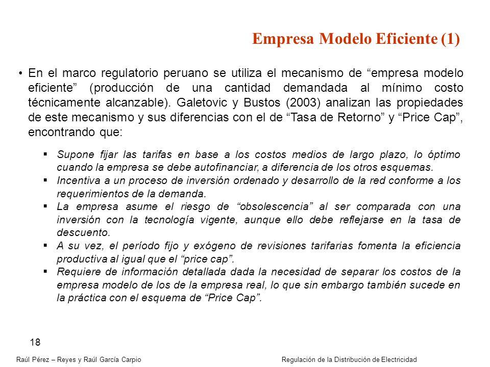 Empresa Modelo Eficiente (1)