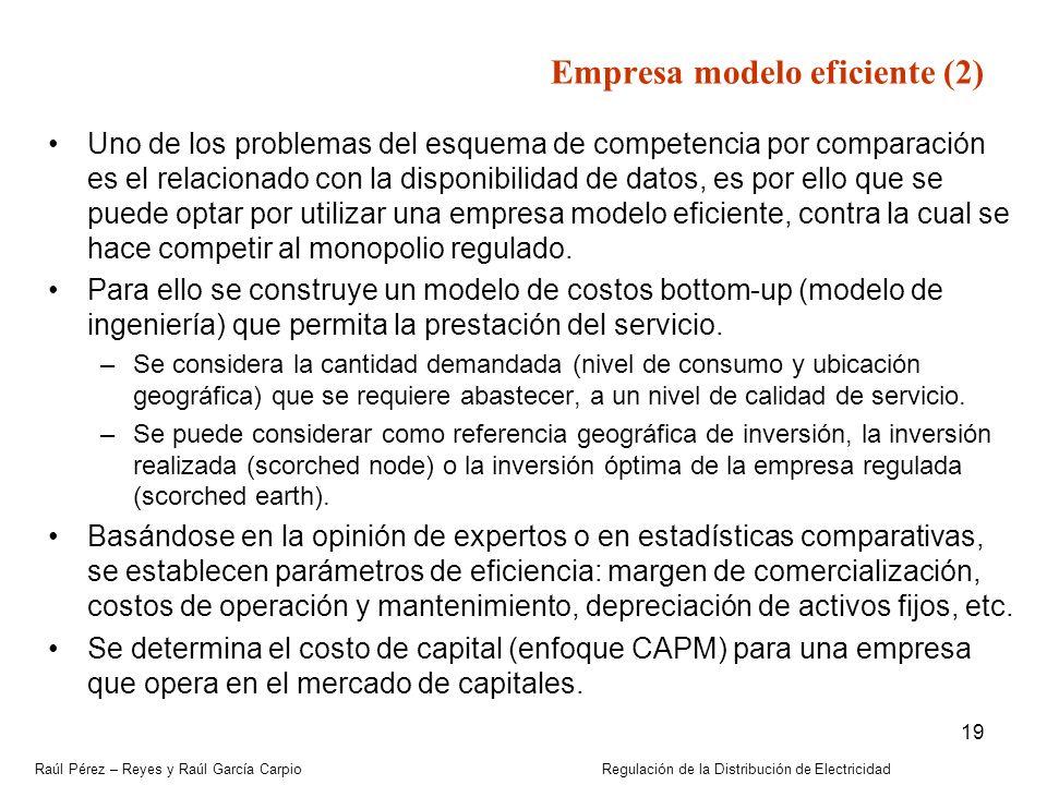 Empresa modelo eficiente (2)