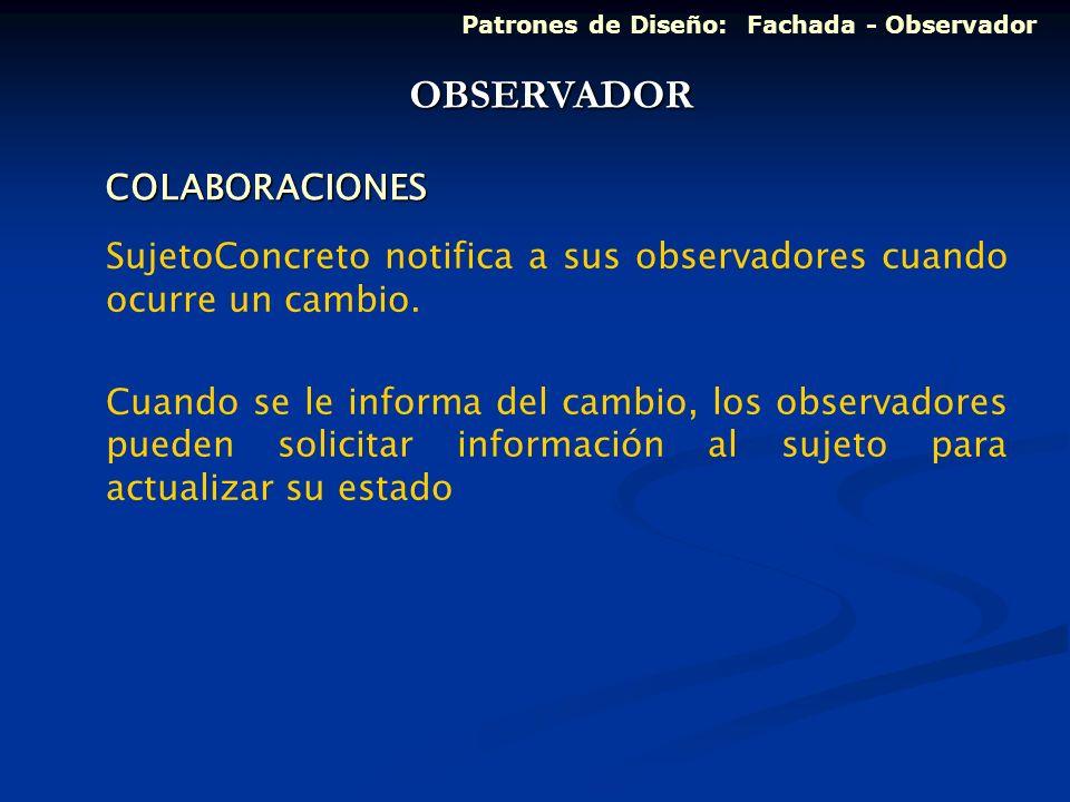 OBSERVADOR COLABORACIONES
