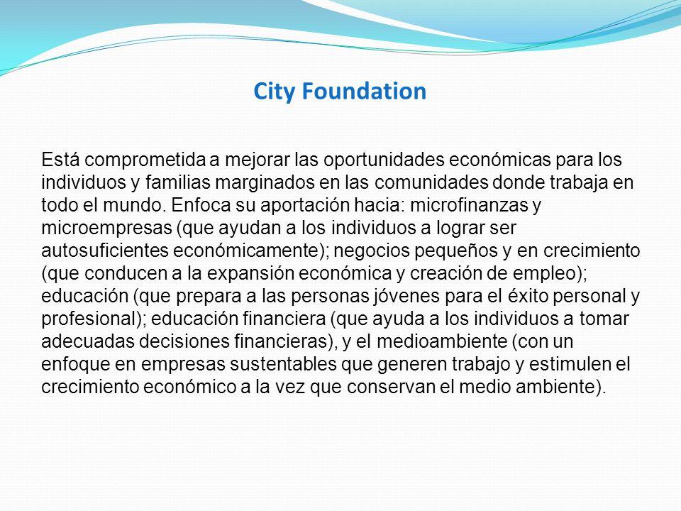City Foundation