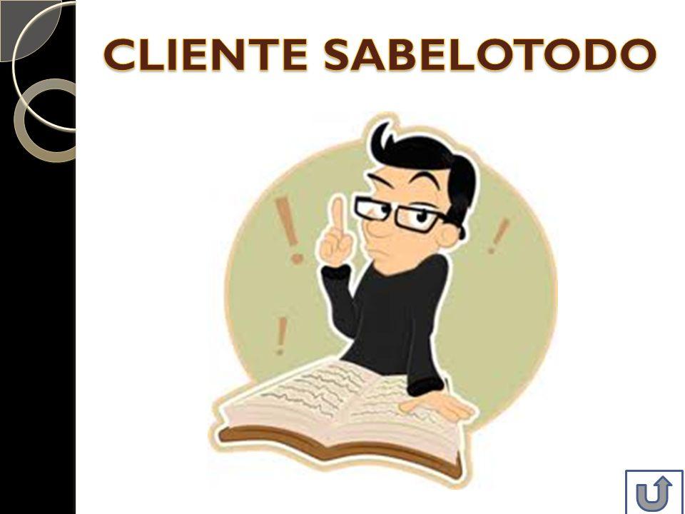 CLIENTE SABELOTODO