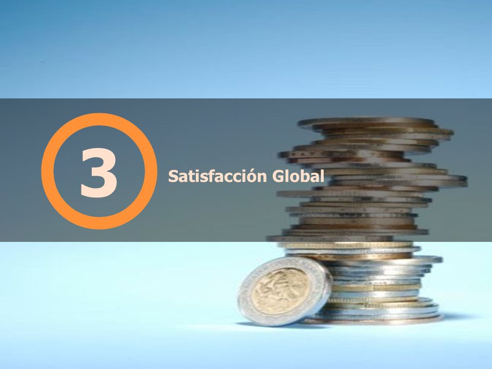 3 Satisfacción Global