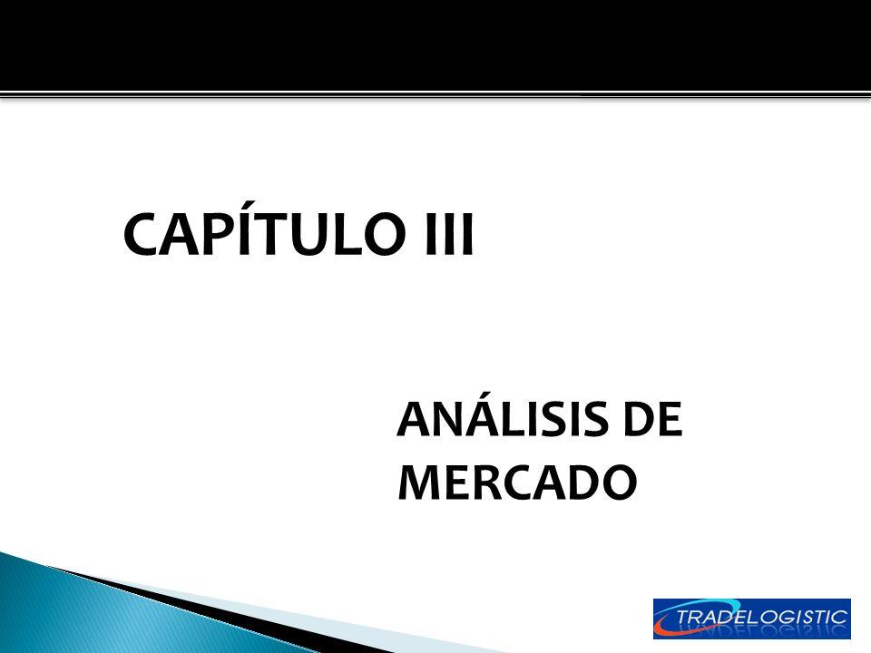 BALANCE GENERAL DE LA EMPRESA TRADELOGISTIC