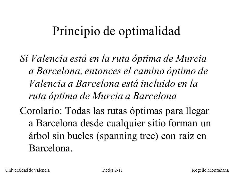 Principio de optimalidad