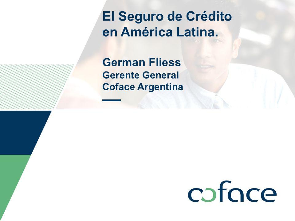 El Seguro de Crédito en América Latina