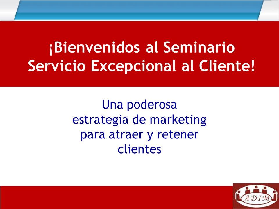 Una poderosa estrategia de marketing para atraer y retener clientes