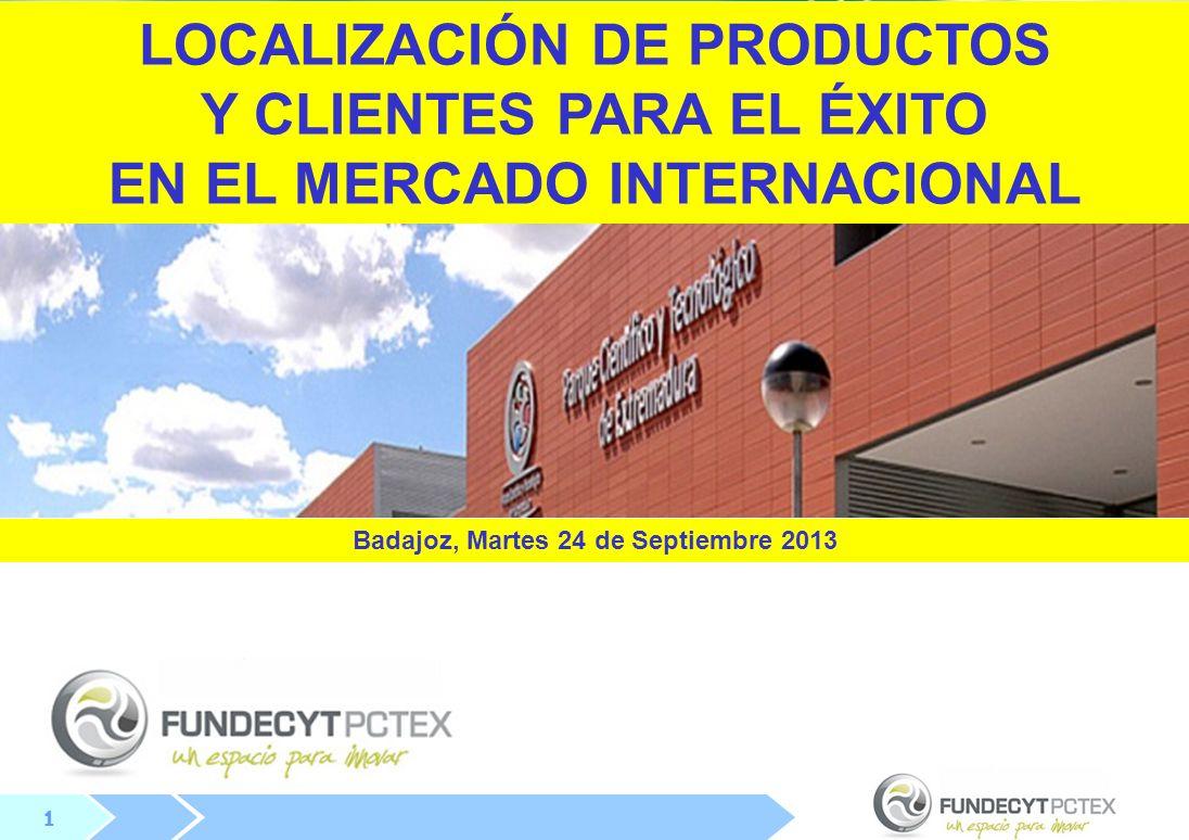Badajoz, Martes 24 de Septiembre 2013