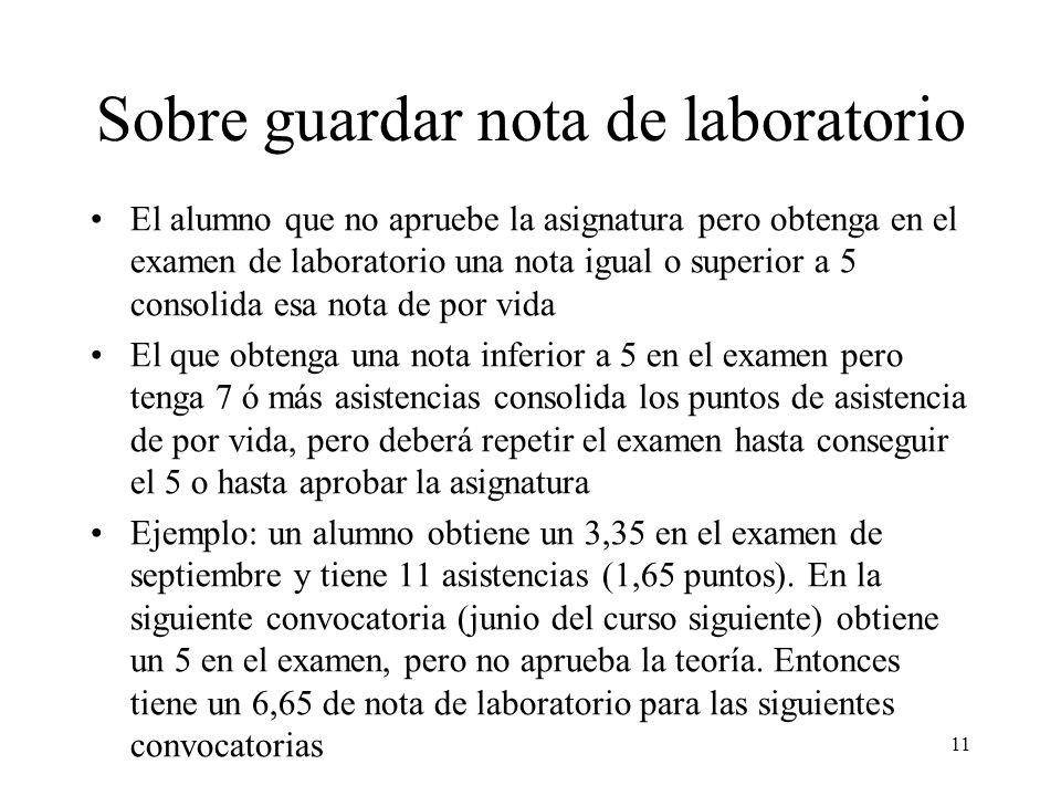 Sobre guardar nota de laboratorio