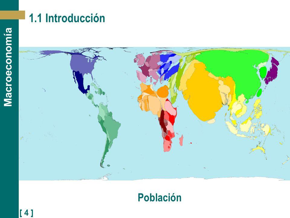 1.1 Introducción Población