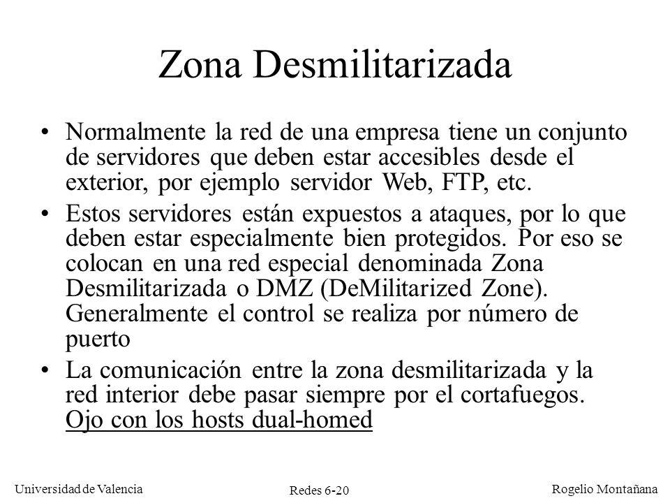 Miscelánea Zona Desmilitarizada.