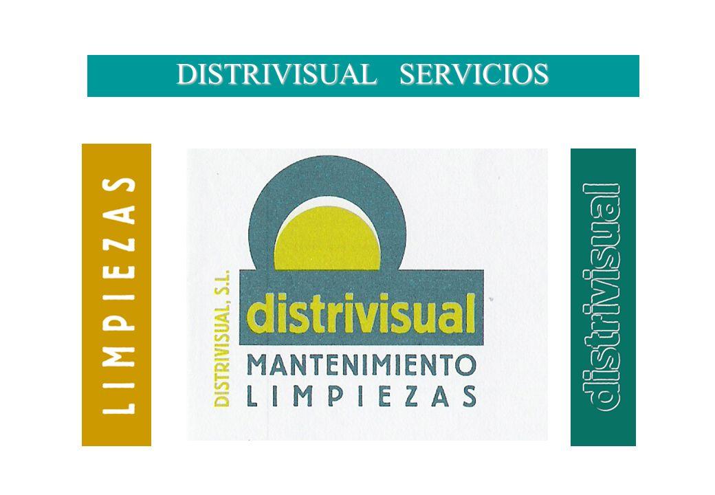 DISTRIVISUAL SERVICIOS