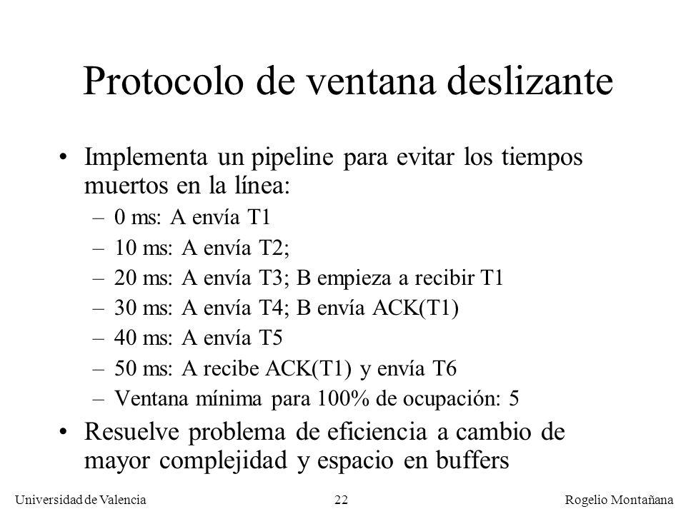 Protocolo de ventana deslizante