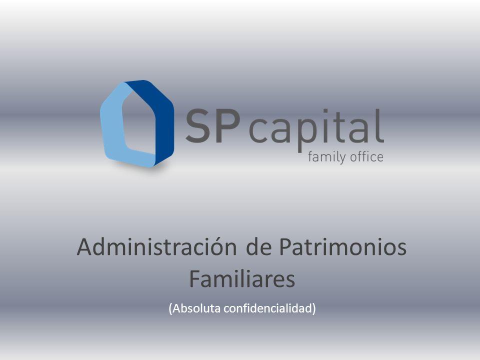 Administración de Patrimonios Familiares