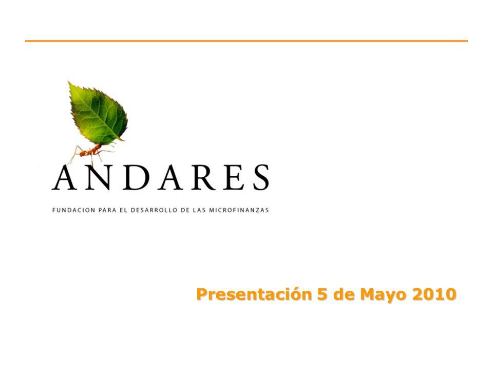 Presentación 5 de Mayo 2010
