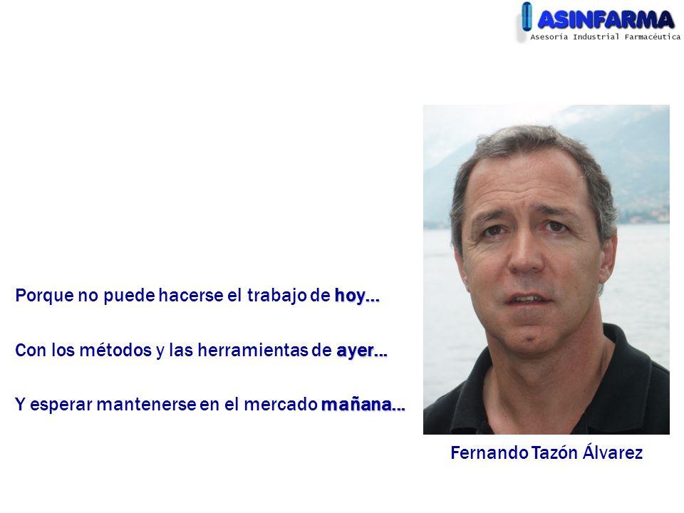 Fernando Tazón Álvarez