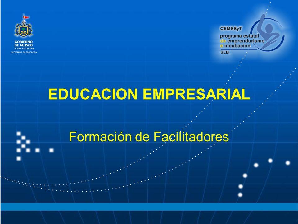 EDUCACION EMPRESARIAL