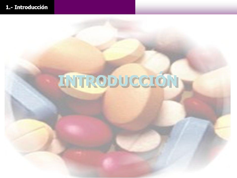 1.- Introducción INTRODUCCIÓN