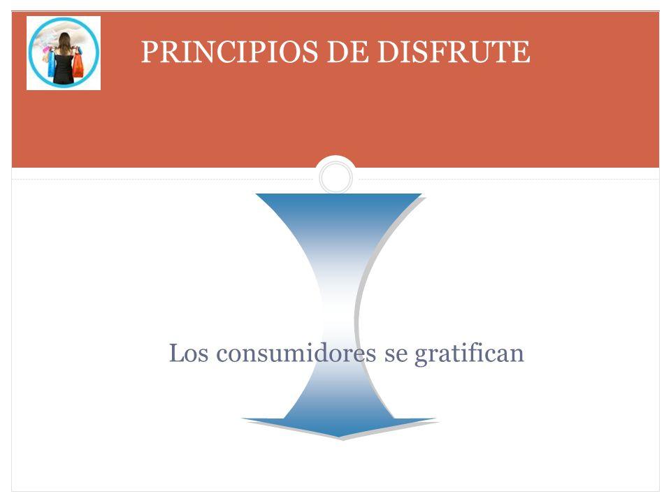 PRINCIPIOS DE DISFRUTE