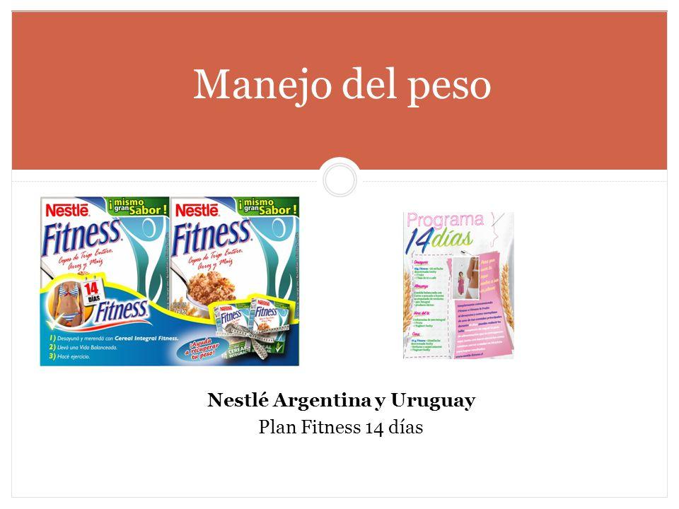 Nestlé Argentina y Uruguay