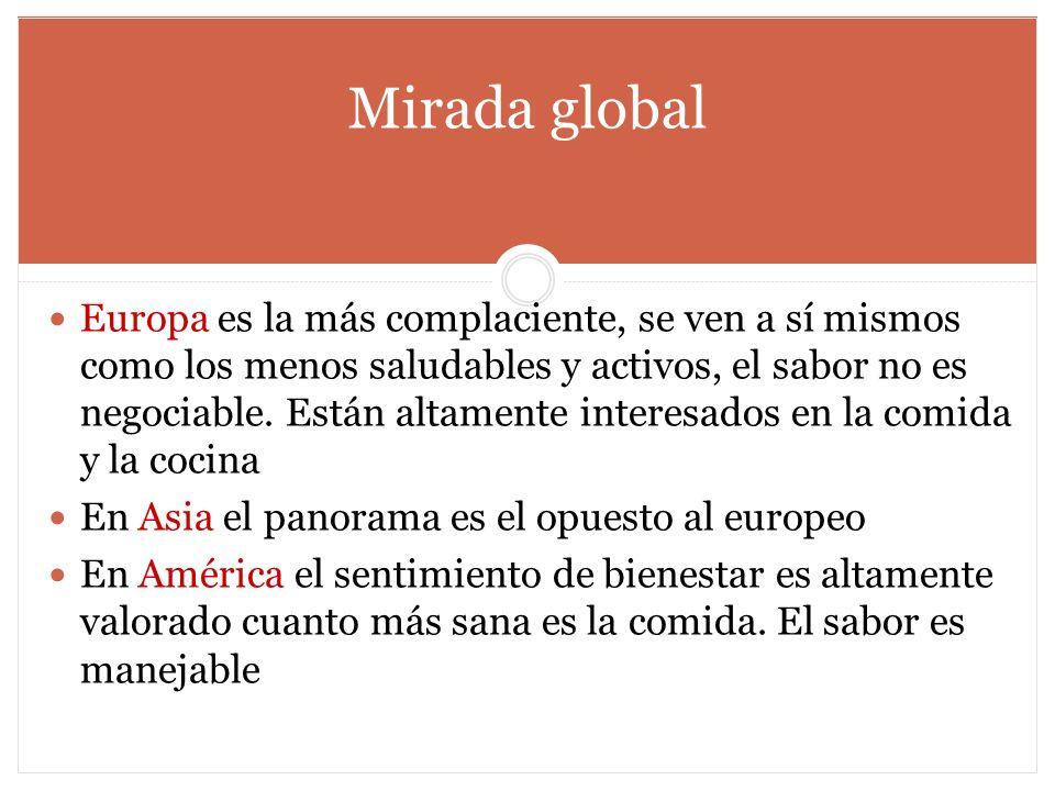 Mirada global