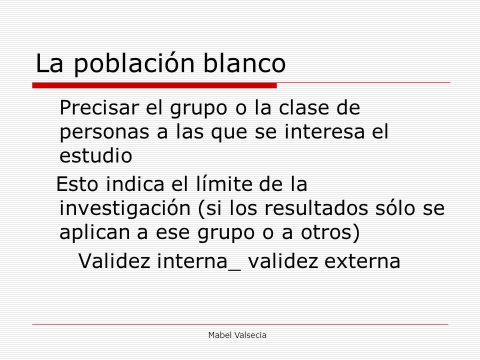 Validez interna_ validez externa