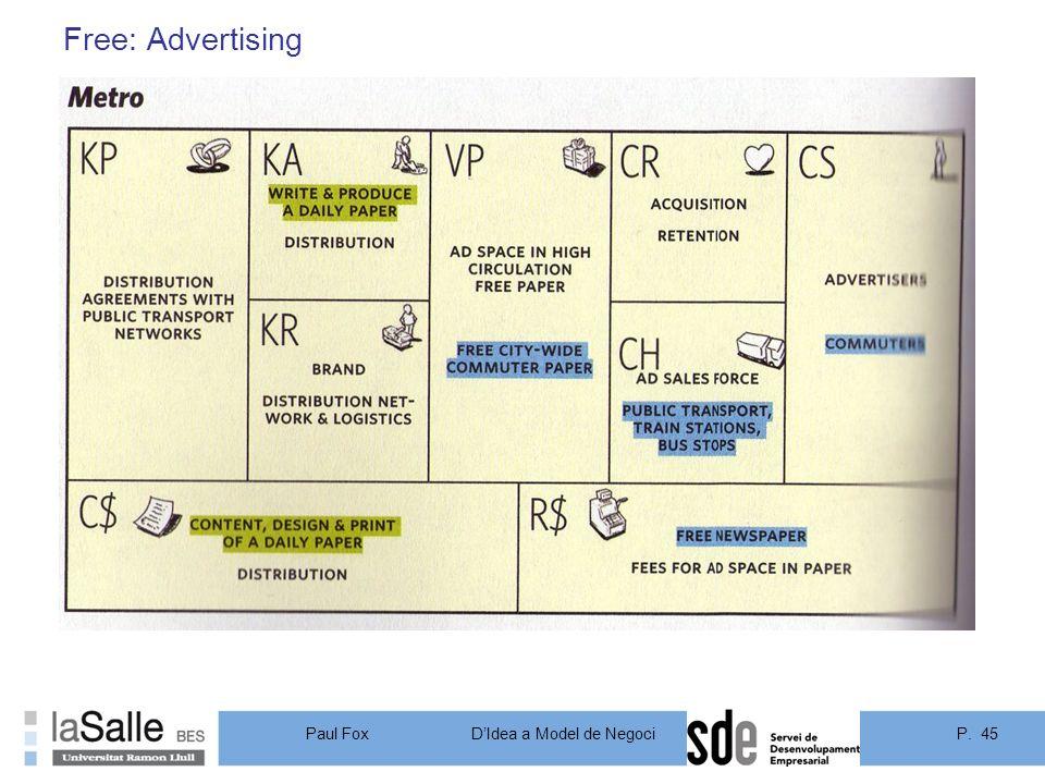 Free: Advertising