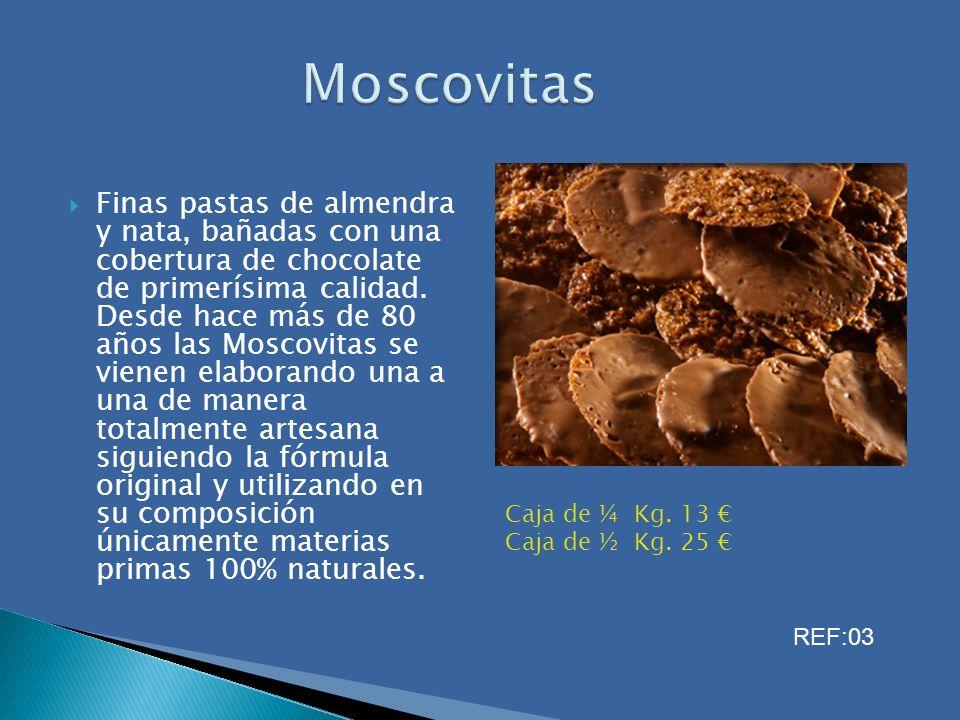 Moscovitas