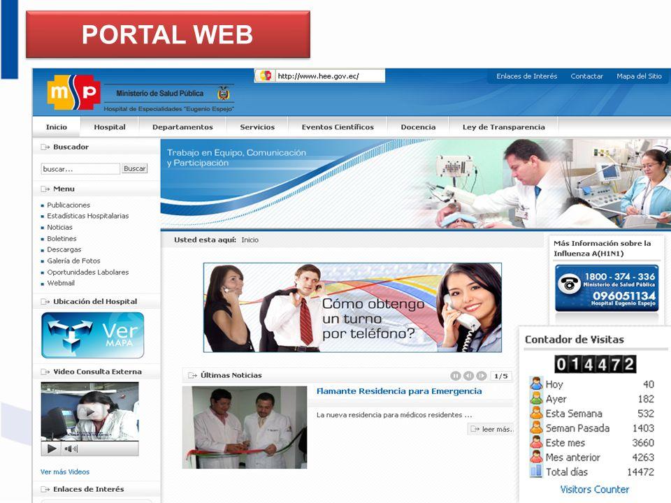 PORTAL WEB 84
