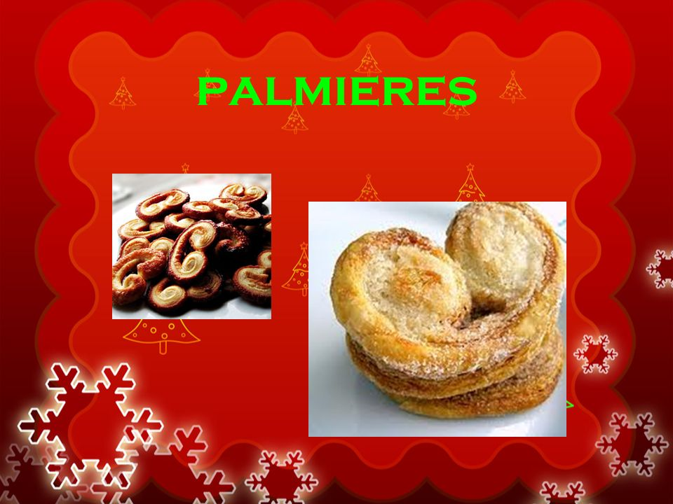 palmieres
