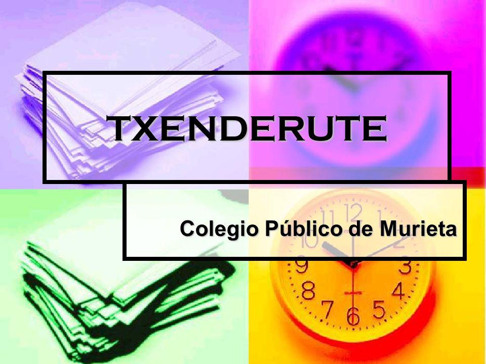 Colegio Público de Murieta