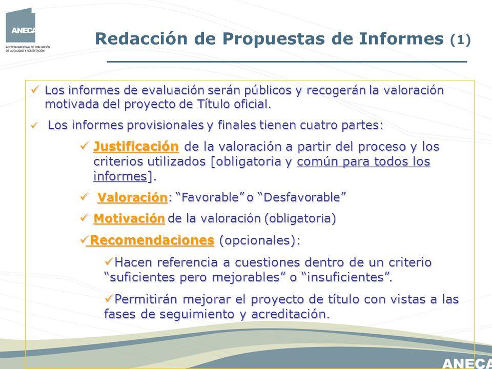 Redacción de Propuestas de Informes (1)